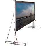Draper Truss-Style Cinefold Projection Screen