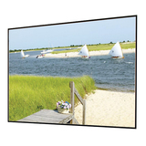 Draper Clarion 252022 Fixed Frame Projection Screen