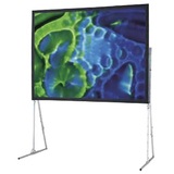 Draper Ultimate Folding Manual Projection Screen