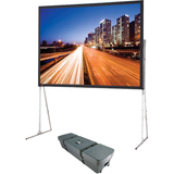 Draper Ultimate Folding Portable Projection Screen - 241181