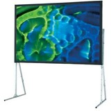 Draper Ultimate Folding Portable Projection Screen
