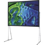 Draper Ultimate Folding Screen Portable Projection Screen