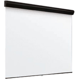 Draper Silhouette M Manual Projection Screen