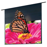 Draper Signature 111609 Electric Projection Screen