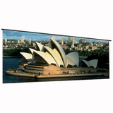 Draper Paragon Electrol Projection Screen
