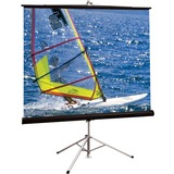 Draper Diplomat/R Tripod Projection Screen 215006