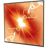 Draper Cineperm 250020 Fixed Frame Projection Screen