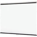 Draper V Screen 210009 Manual Projection Screen 210009