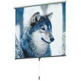 Draper Luma 207013 Manual Front Projection Screen 207013