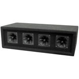 PYRAMID PMBHTW4 Tweeter Cabinet