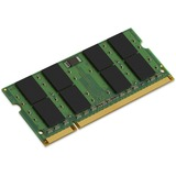Kingston ValueRAM 2GB DDR2 SDRAM Memory Module KVR667D2S5/2G
