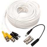 Q-see BNC Cable 100ft w/BNC connectors - QS100B