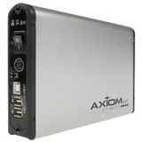 Axiom 500 GB External Hard Drive - OEM