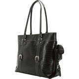 Mobile Edge Signature Tote