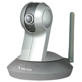 Vivotek PT7137 Wireless Network Camera
