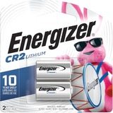 Energizer Lithium General Purpose Battery - EL1CR2BP2