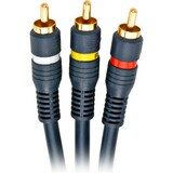 Steren Python Home Theater RCA Cable - 254310BL
