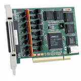 B&B 4 Port DB-25 RS-422/485 Multiport Serial Adapter QSC-200/300