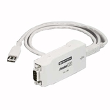 Quatech 1 Port USB 2.0 to RS-232 Serial Hub