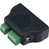 Lantronix DB25M to RS485 and Power Input Screw Terminal Adapter