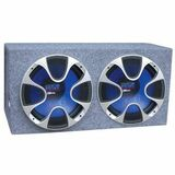 Pyle Blue Wave PLBS122 Subwoofer - PLBS122
