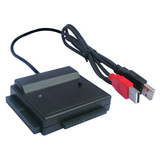 Coolmax CD-350-COMBO USB to IDE/SATA Device Adapter