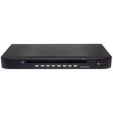 Avocent SwitchView 1000 8-port KVM Switch 8SV1000-001