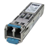 Cisco 1-Port SFP (mini-GBIC) Transceiver Module