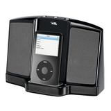 Cyber Acoustics CA-461 Portable Speaker System
