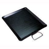 "Camp Chef Universal 16"" x 14"" Steel Griddle - FG16"