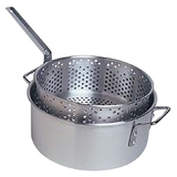 Camp Chef Aluminum Pot