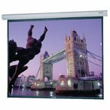 Da-Lite Cosmopolitan Electrol Projection Screen 96390