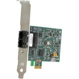 Allied Telesis AT-2711FX Fast Ethernet Fiber Network Interface Card AT-2711FX/ST-901