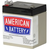 ABC Replacement Battery Cartridge RBC45