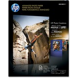 HP Advanced Photo Paper Q7852A