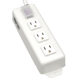 Tripp Lite Power It! TLM306NC 3 Outlets Power Strip