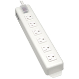 Tripp Lite Power It! TLM615NCRA 6 Outlets Power Strip