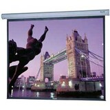 Da-Lite Cosmopolitan Electrol Projection Screen 96386