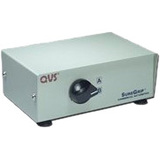 QVS Category-5 Manual Switch