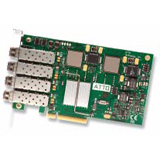 ATTO Celerity CTFC-44ES-0R0 4-Port Fibre Channel Host Bus Adapter CTFC-44ES-0R0