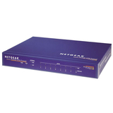 Netgear ProSafe FVS318 VPN Firewall with 8-port Switch - FVS318NA