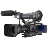 GY-HD110U - JVC GY-HD110U ProHD Digital Camcorder