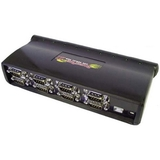 Comtrol RocketPort 8 Port USB Serial Hub III