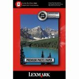 Lexmark PerfectFinish Photo Paper 19Y0165