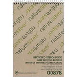 Nature Saver Recycled Steno Book 00878