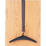 Quartet Double Door Garment Hook