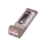 SIIG eSATA II 2-Port ExpressCard