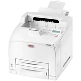 Oki B6500DTN LED Printer
