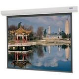 Da-Lite Designer Contour Electrol 89720W Electric Projection Screen