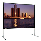 Da-Lite Fast-Fold Deluxe 95686 Projection Screen